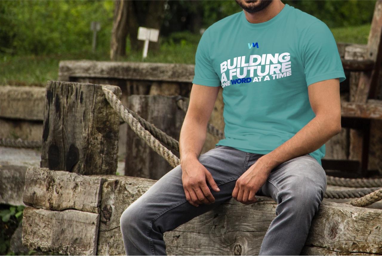 volunteersmexico-camiseta